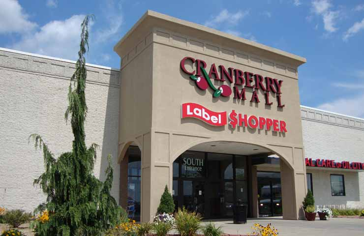 Cranberry Mall