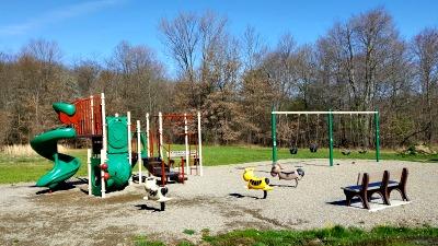Moody Park Playground