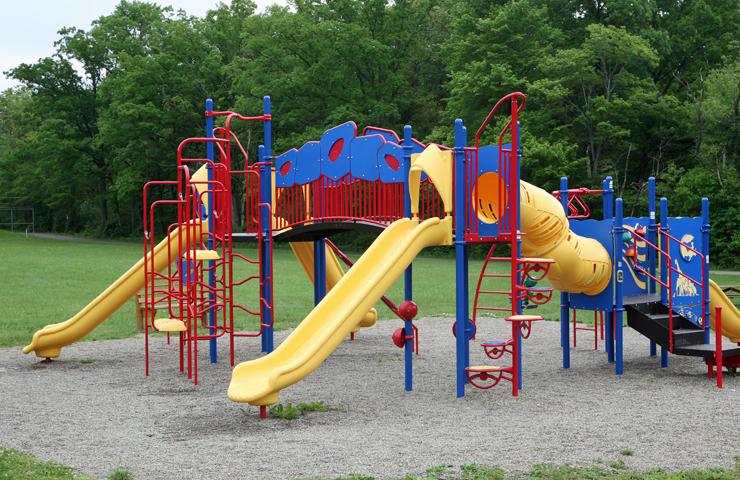 Morrison Park Playground