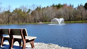 Moody Pond